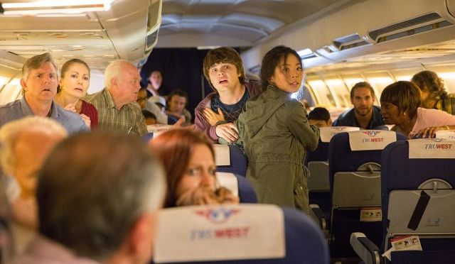 Fear the Walking Dead: Flight 462 First Clip