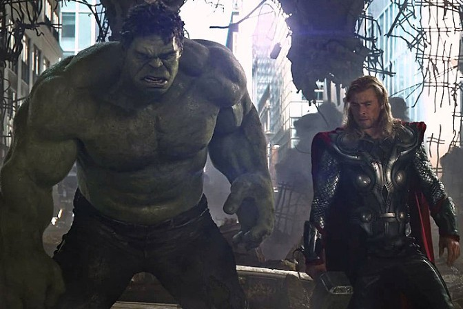 Could The Hulk Appear in Thor: Ragnarok?