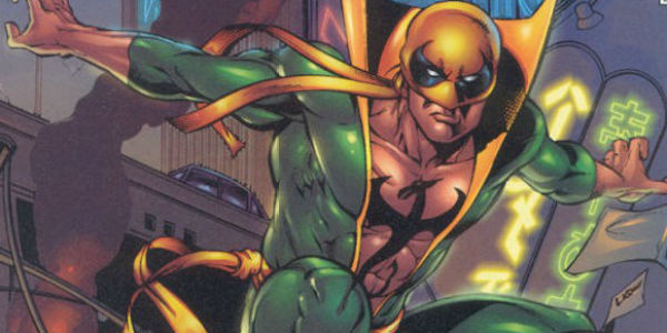Is Marvel/Netflix's Iron Fist Series In Trouble?