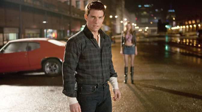 Jack Reacher Sequel Title and Info