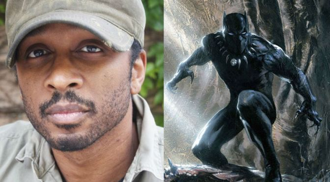 Joe Robert Cole Nearing Deal to Write Marvel's Black Panther