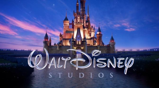 Walt Disney Studios Release Date Through 2020