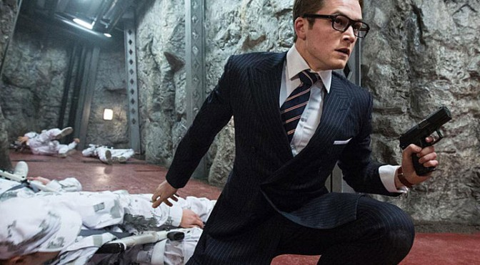 Taron Egerton Set To Return For Kingsman 2 Despite Scheduling Conflict