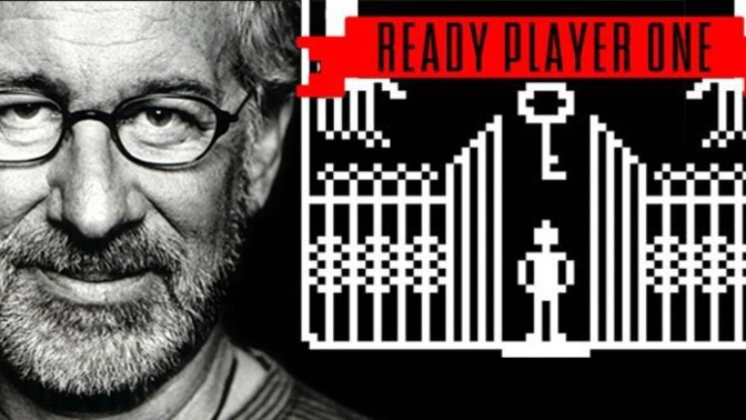 Spielberg May Leave Out References To His Own Films From Ready Player One