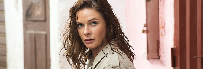 Rebecca Ferguson In Talks for Aliens: Paradise Lost and The Snowman