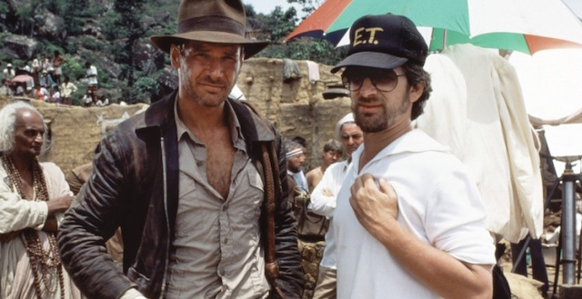 Will Spielberg Make Indiana Jones 5 With Harrison Ford?
