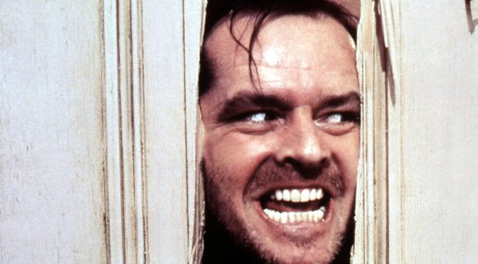 James Vanderbilt Discusses The Shining Prequel 'Overlook Hotel'