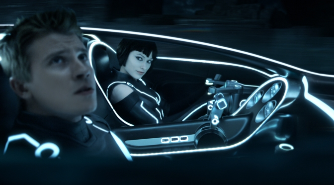 Garrett Hedlund Says TRON 3 Was Going To Blow TRON Legacy Out Of The Water