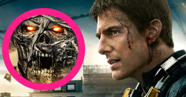 Tom Cruise May Be Up For Role in The Mummy