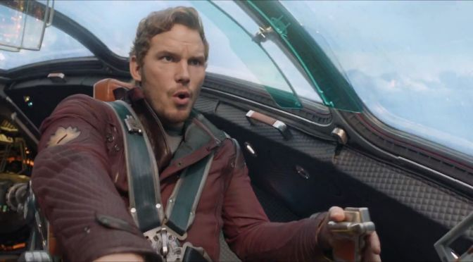 Is This The Identity of Peter Quill's Father in Guardians of the Galaxy 2?