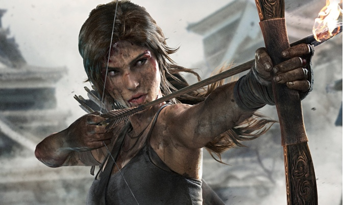 Tomb Raider Reboot Finds Director and Screenwriter