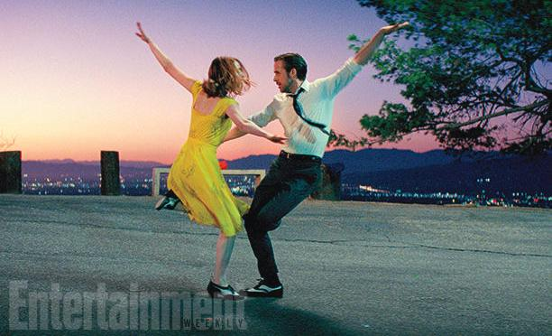 Director Damien Chazelle Discusses La La Land