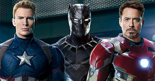 New Photo and Scene Description for Captain America: Civil War
