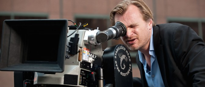 Christopher Nolan's Next Project Might Be a WWII Drama