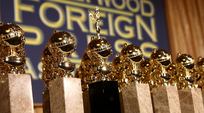 Full List of Golden Globe Nominees