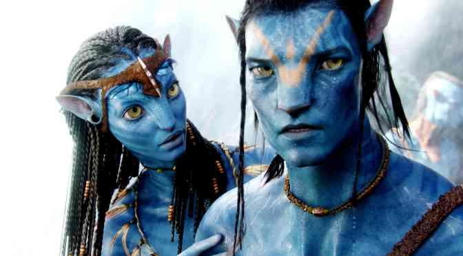 James Cameron Says We Can Expect Avatar 2 Christmas 2017