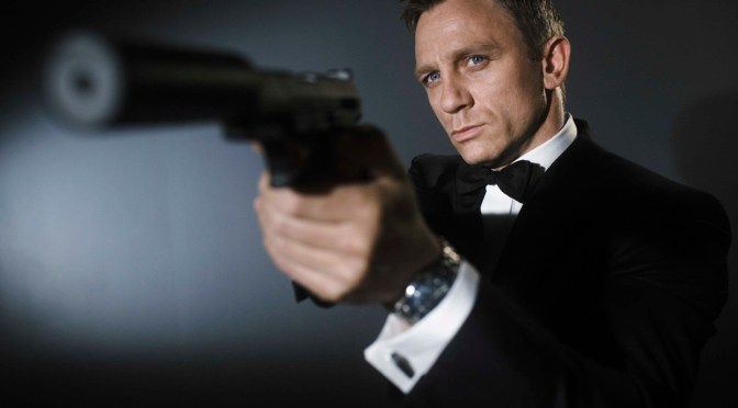 """Mendes Dissects Spectre """"Continuous Shot"""" and Broccoli Talks of Bond's Future"""