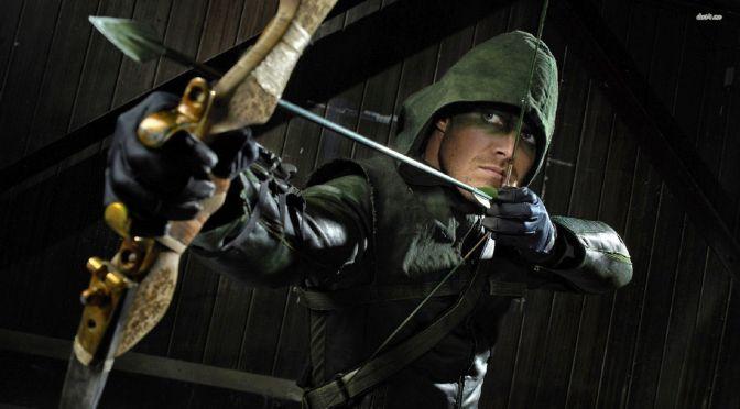 Potential Spoilers for Second half of Arrow Season 4