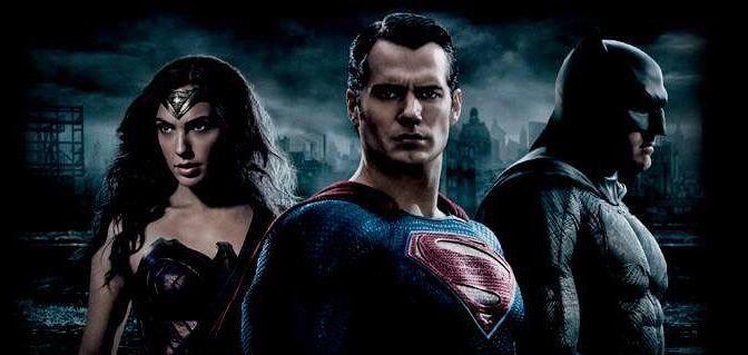 Batman v Superman's Other Villain Revealed