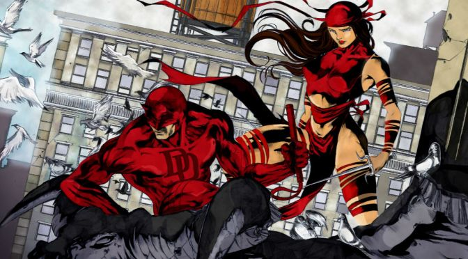 How Will Elektra Affect Season 2 of Marvel/Netflix's Daredevil