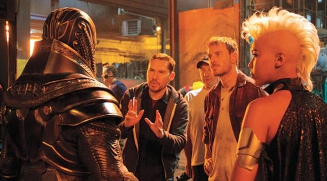 Director Bryan Singer Compares X-Men Apocalypse to Games of Thrones
