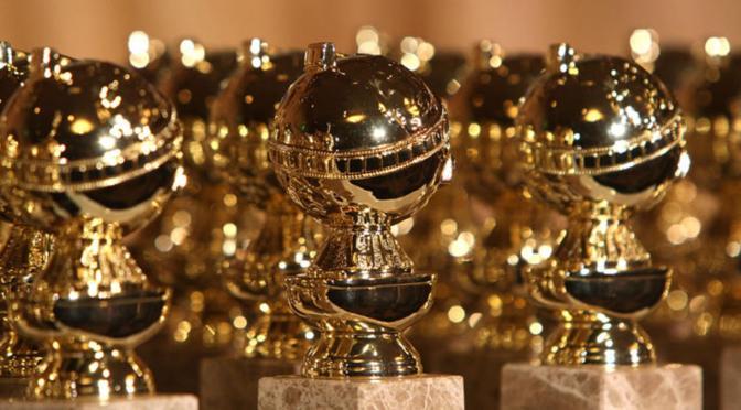 2016 Golden Globe Award Winners