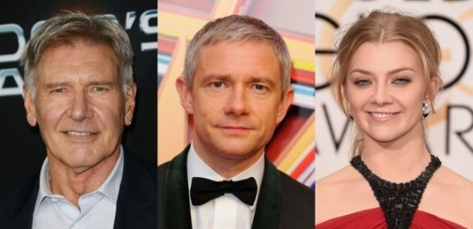 Harrison Ford, Anthony Hopkins and More Join Cast of Official Secrets