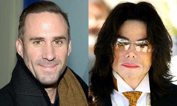 Joseph Finnes Cast as Michael Jackson in TV Movie