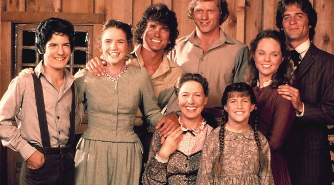 Little House on the Prairie Film Lands at Paramount