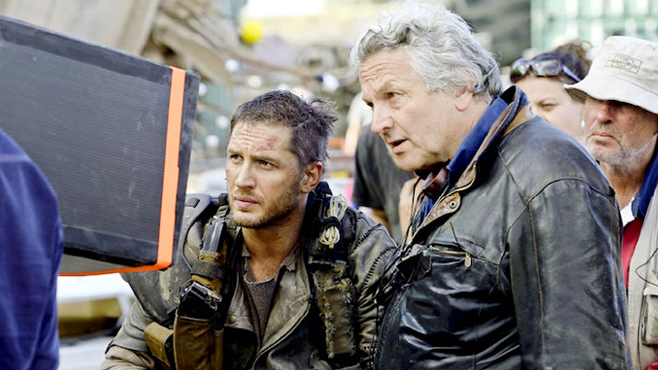 George Miller Assures Us He Will Make More Mad Max Films