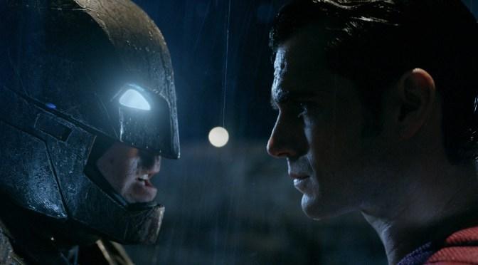 New Batman v Superman Images Tease Justice League