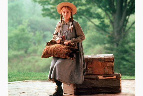 Anne of Green Gables Reboot in the Works with Breaking Bad Scribe
