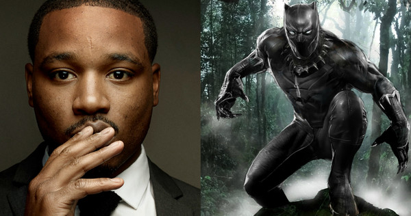 Ryan Coogler Confirmed to Direct Marvel's Black Panther