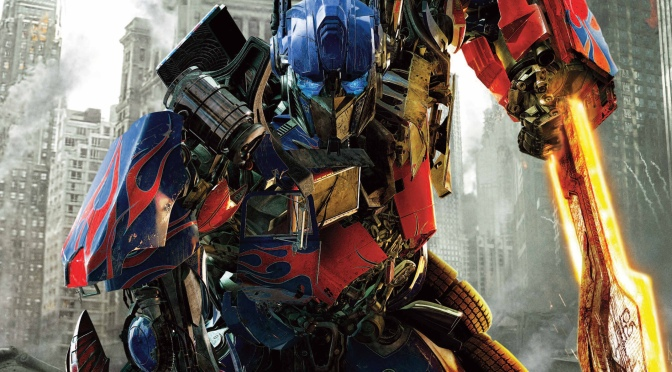 Michael Bay Returns for 5th Transformers Movie