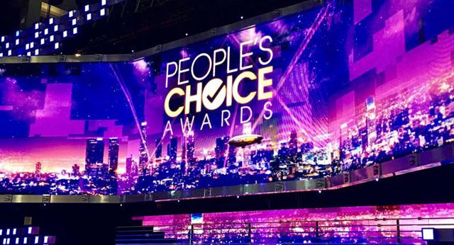 People's Choice Award Winners