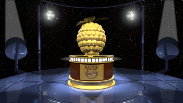 Nominations Announced for 36th Annual Razzie Awards