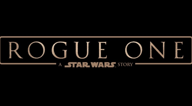 Star Wars: Rogue One Character Details and Scene Description