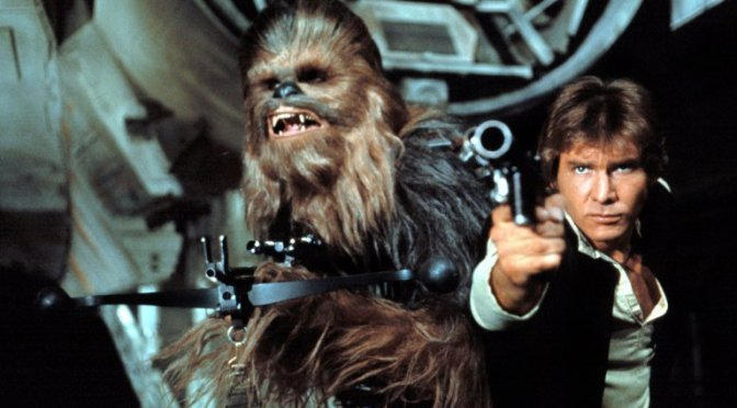 Lawrence Kasdan Provides Details on Han Solo Standalone Film