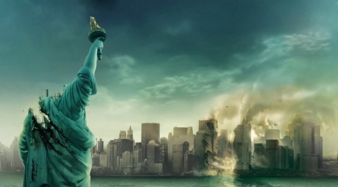 10 Cloverfield Land Trailer and Poster