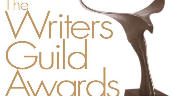 List of Nominees for 2016 Writers Guild Awards