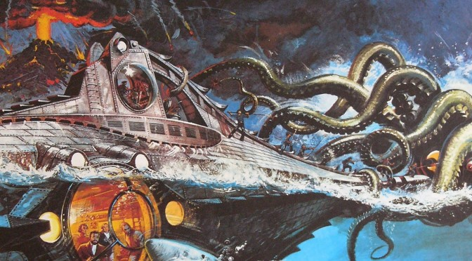 Bryan Singer to Direct 20,000 Leagues Under the Sea