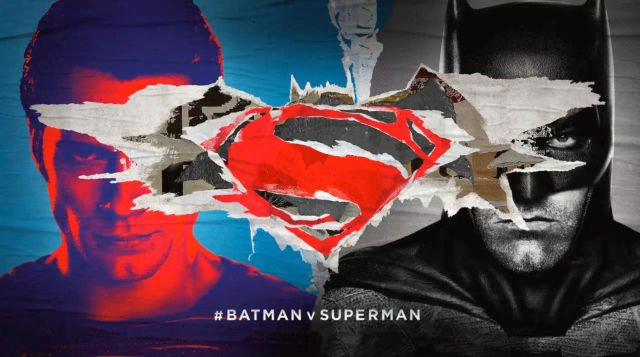 Listen to Samples of the Batman v Superman Score
