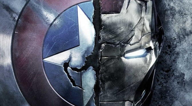 Captain America: Civil War- Martin Freeman's Character, New Images, and a Returning Cast Member