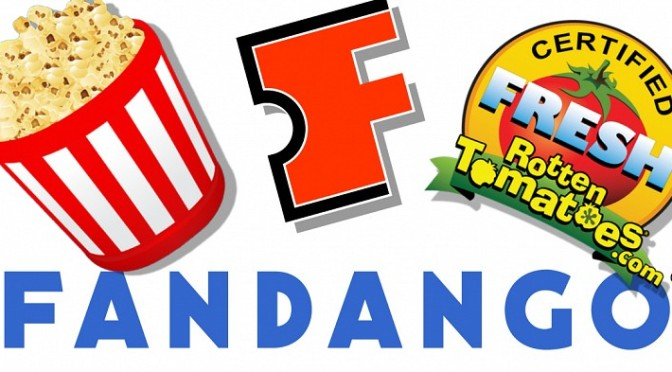 Fandango Acquires Rotten Tomatoes and Flixster