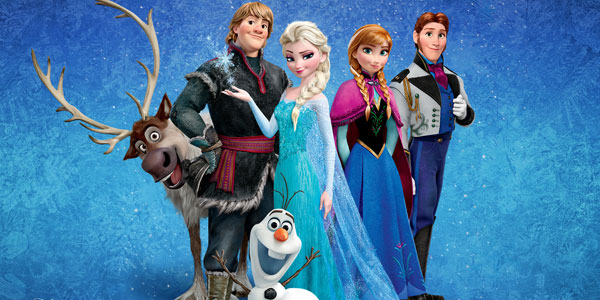 Disney's Frozen Coming to Broadway in Spring of 2018