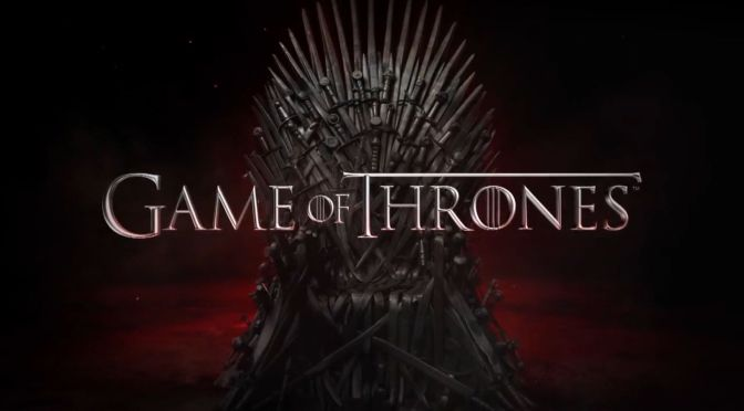 20 Images from Game of Thrones Season 6