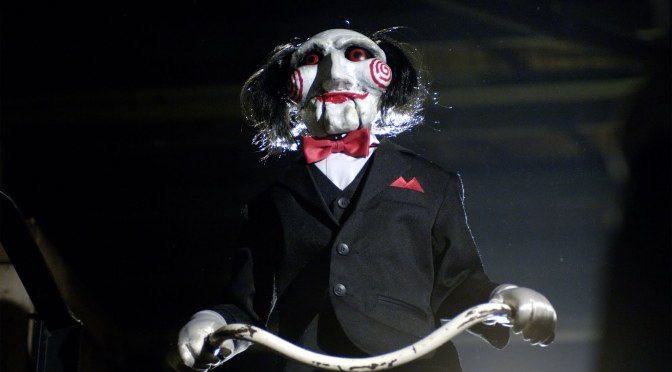 Saw 8 in the Works at Lionsgate