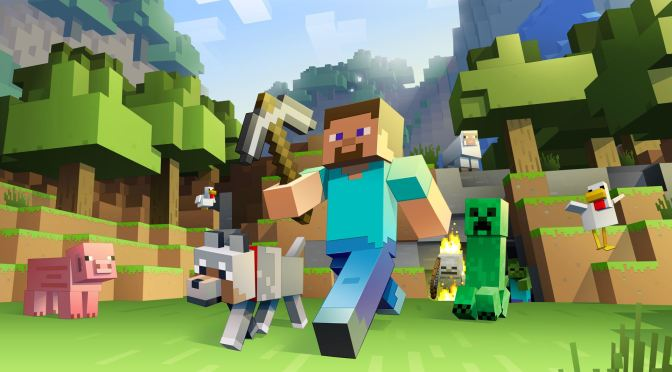 Minecraft Movie Details