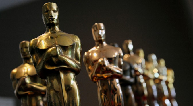 Poll: Who Will Win Each Category at the Academy Awards?