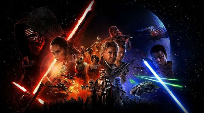 Star Wars: The Force Awakens' Blu-Ray to Have Seven Deleted Scenes